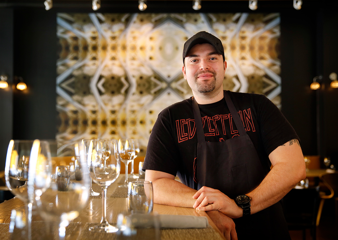 Chef Tim Love – Eat, Drink & Live Well