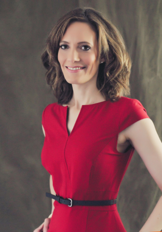 Angela Perkins